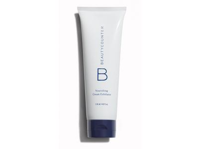 Beautycounter Nourishing Cream Exfoliator, 4.0 fl oz