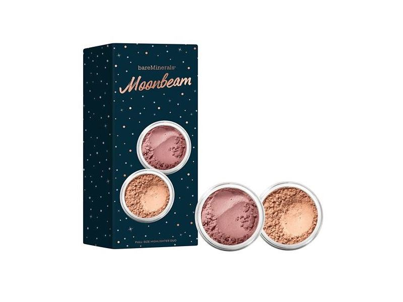 BareMinerals Moonbeam Blush & Highlighter Set, 0.14 oz