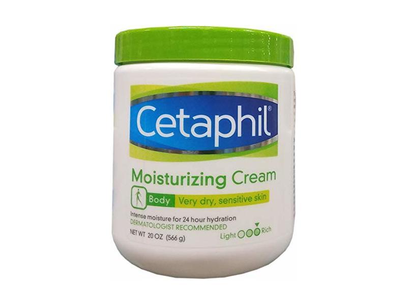 Cetaphil Moisturizing Cream, 20 Ounce