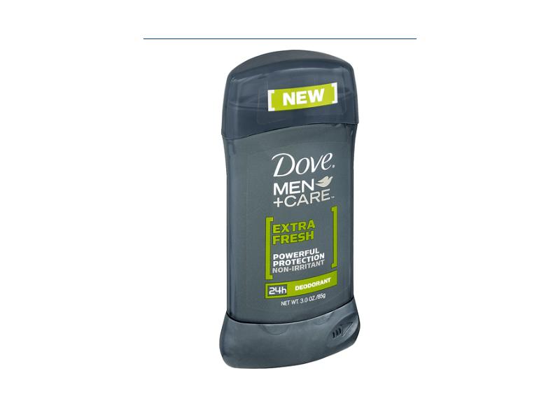 Dove Men +Care Deodorant, Extra Fresh, 3 oz