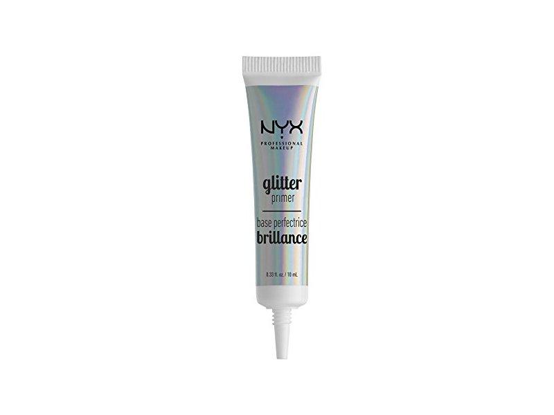 NYX Cosmetics Glitter Primer, 0.33 oz