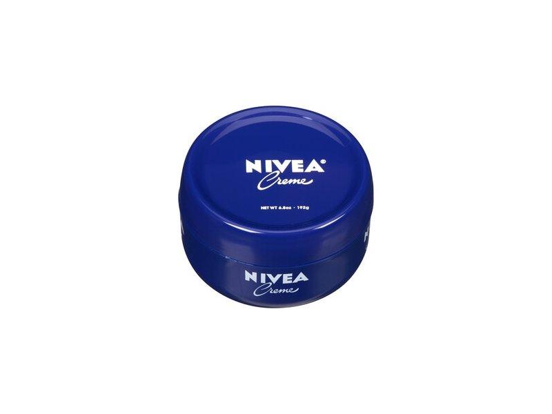 NIVEA Creme Body, Face & Hand Moisturizing Cream