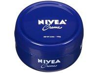 NIVEA Creme Body, Face & Hand Moisturizing Cream - Image 2