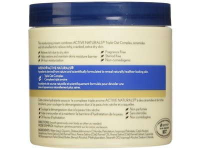 Aveeno Skin Relief Moisturizing Cream, 306 mL - Image 5