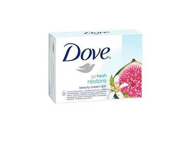 Dove Go Fresh Restore Beauty Cream Bar Soap