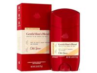 Old Spice Gentleman's Blend Antiperspirant, Mandarin & Musk, 2.6 oz/73 g - Image 2