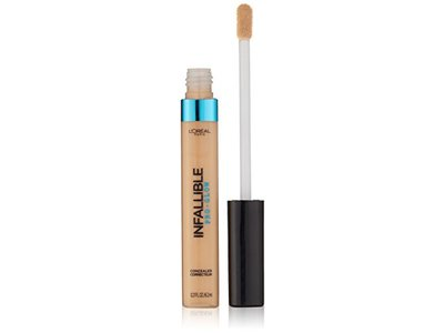 L'Oreal Paris Cosmetics Infallible Pro Glow Concealer, Creamy Natural, 0.21 Fluid Ounce