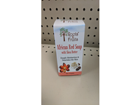 Roots and Fruits African Red Soap, Shea Butter, 5 Ounce - Image 3