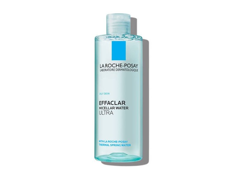 La Roche-Posay Effaclar Micellar Cleansing Water and Makeup Remover