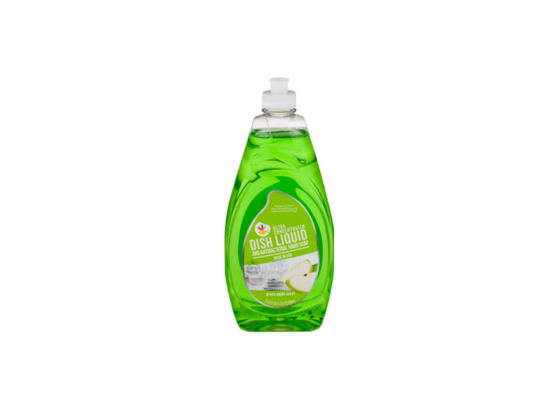 Ahold Ultra Concentrated Dish Liquid And Antibacterial Hand Soap, 21.6 fl oz