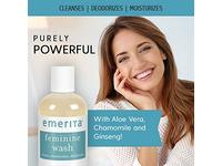 Emerita Feminine Wash, 4 fl oz - Image 6
