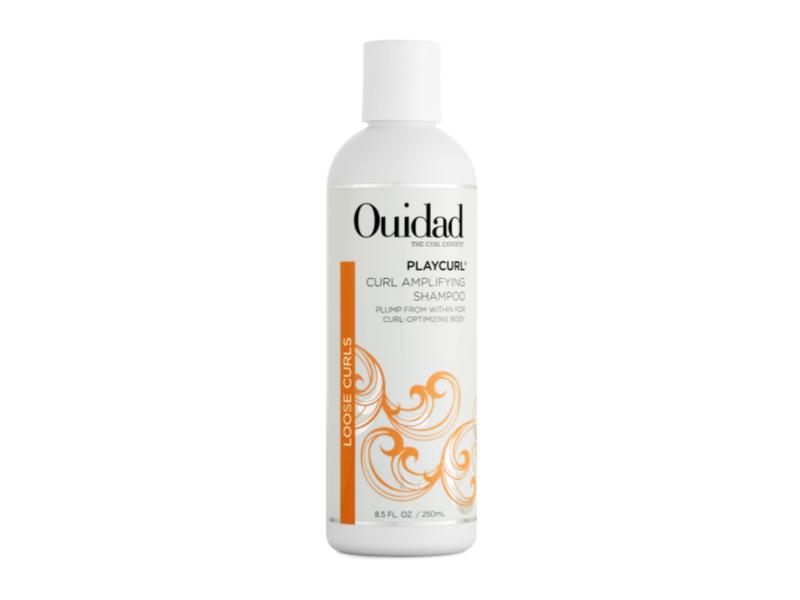 Ouidad Playcurl Curl Amplifying Shampoo, 8.5 fl. oz.