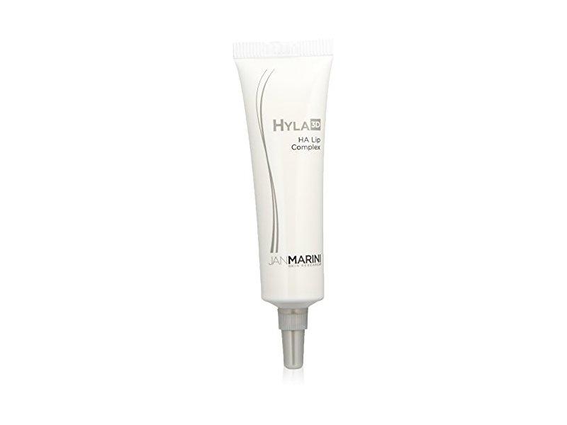 Jan Marini Skin Research Hyla3d Ha Lip Complex, 0.5 oz.