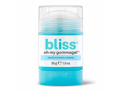Bliss Oh My Gommage! Gentle Polishing Cleanser, 30 g