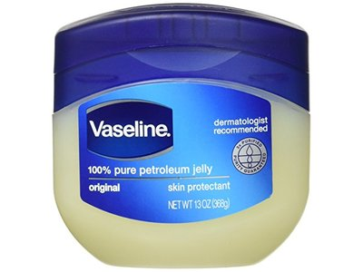 Vaseline 2-13oz 100% Pure Petroleum Jelly, 26oz
