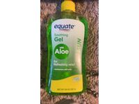 Equate After Sun Moisturizing Soothing Gel with Aloe, 20 oz - Image 3