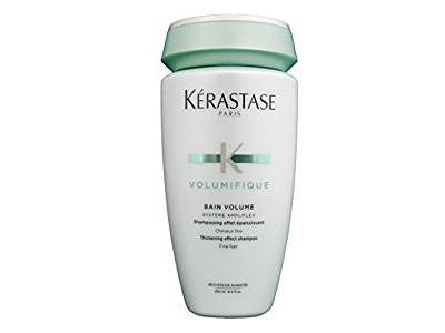 Kerastase Resistance Bain Volumifique Thickening Effect Shampoo, 8.5 oz - Image 1