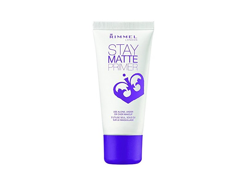 Rimmel Stay Matte Primer, 1 Fluid Ounce