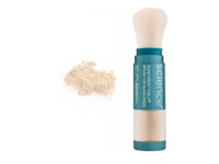 Colorescience Sunforgettable Total Protection Brush-On Shield, SPF 50, 0.21 oz/6 g - Image 2
