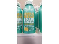 Real Raw Shampoothie Argan Oil Miracle Healing Shampoo, 12 fl oz - Image 3
