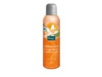 Kneipp Orange Blossom & Jojoba Shower Foam, Kissed Awake, 6.81 oz - Image 2
