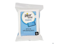Pjur Med Clean Personal Soft Cleaning Fleece, 25 wipes - Image 2