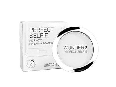 WUNDER2 Perfect Selfie - HD Photo Finishing Powder, 7 Gram - Image 1
