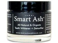 Smart Ash Organic All Natural & Organic Teeth Whitener & Detoxifier - Image 2