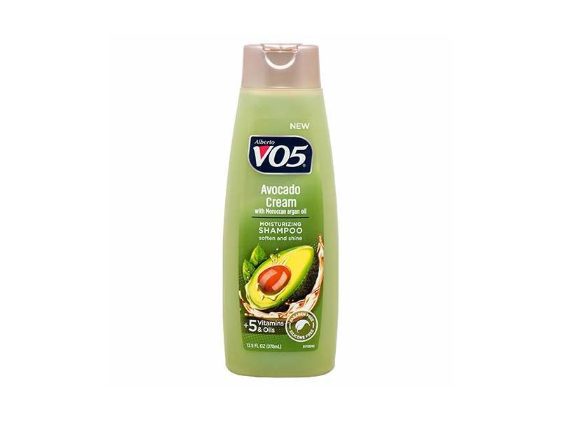 Vo5 Avocado Cream Shampoo, 12.5 fl oz