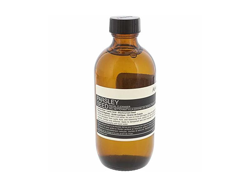 Aesop Parsley Seed Facial Cleanser, 200ml/