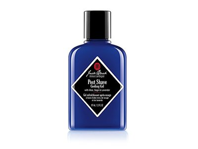 Jack Black Post Shave Cooling Gel, 3.3 fl. oz.