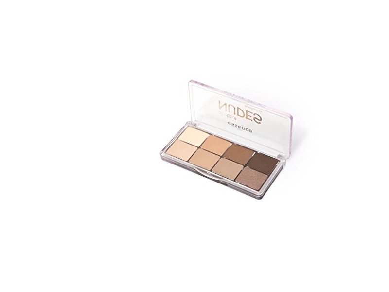Essence All About Nudes Eyeshadow, 02 Nudes