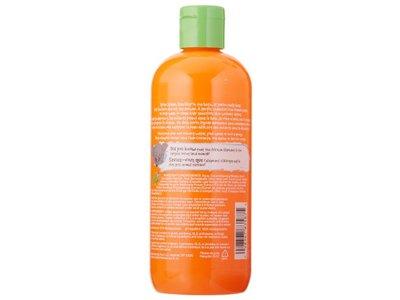 Kiss My Face Natural Kids Orange U Smart Bubble Wash, 12 Ounce Bottle - Image 3
