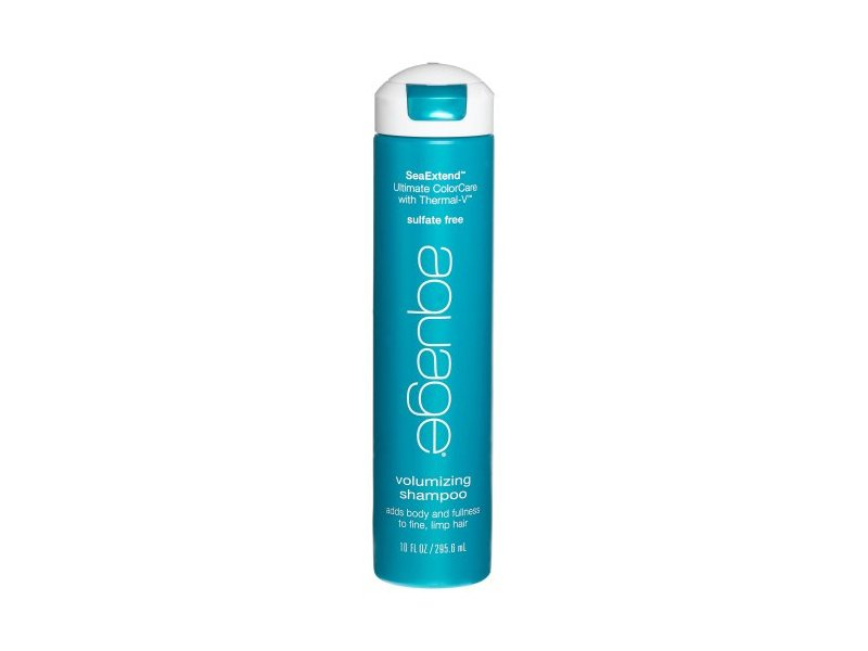 Aquage Volumizing Shampoo, 10-Ounce Bottle