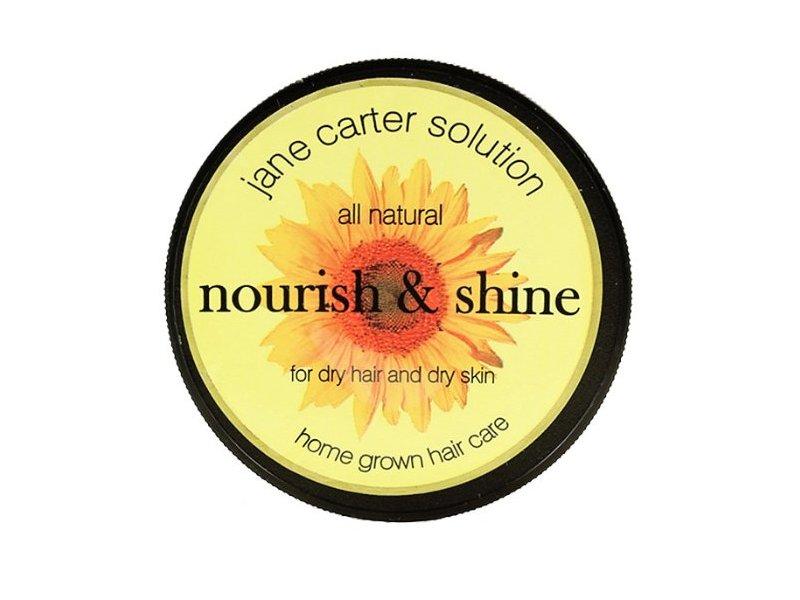Jane Carter Solution - Nourish & Shine, 4 oz cream by Jane Cosmetics