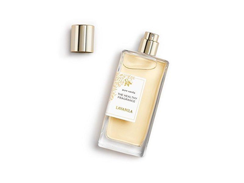 Lavanila The Healthy Fragrance Pure Vanilla Eau de Toilette Spray for Women, 1.7 oz