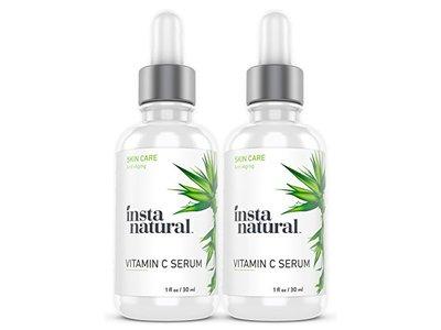 InstaNatural Vitamin C Serum, 1 oz