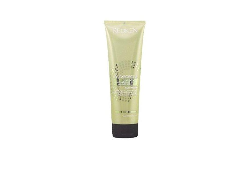 Redken Curvaceous Curl Refiner 8.5 Ounces
