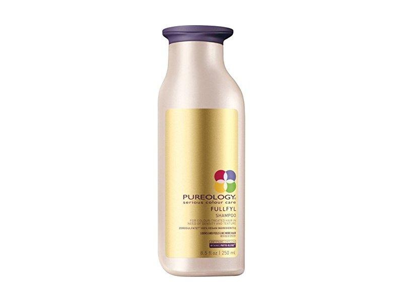 Pureology Serious Colour Care Fullfyl Shampoo, 8.5 oz