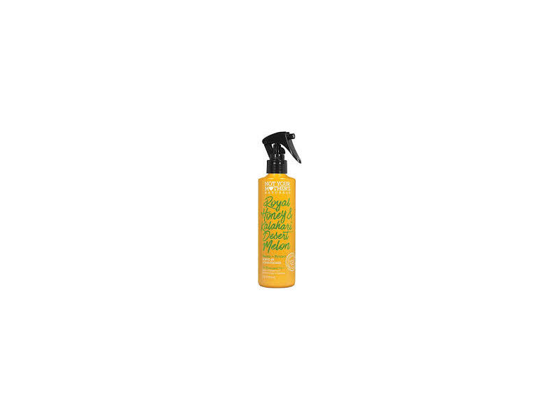 Not Your Mother's Naturals Royal Honey & Kalahari Desert Melon Leave-In Conditioner, 8 oz