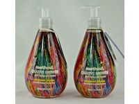 Method Creative Growth Art Collection Rainforest Bloom Hand Soap - Image 4