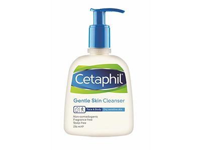 Cetaphil Gentle Skin Cleanser, 236 mL