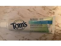 Tom's of Maine Sensitive Rapid Relief Toothpaste, Fresh Mint, 76 ml - Image 3