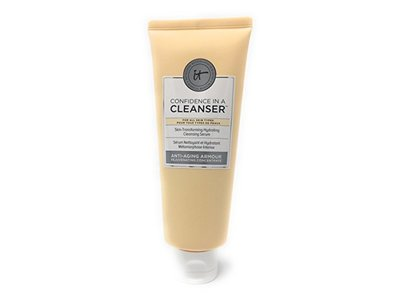 It Cosmetics Confidence in a Cleanser, 5 oz