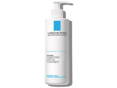 La Roche-Posay Toleriane Hydrating Face Cleanser, Gentle Face Wash