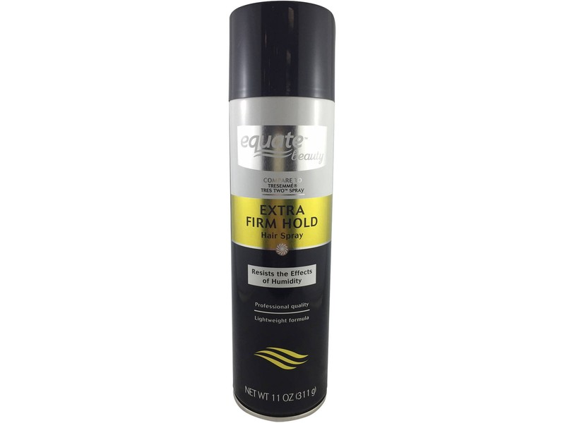 Equate Beauty Extra Firm Hold Hairspray, 11 oz
