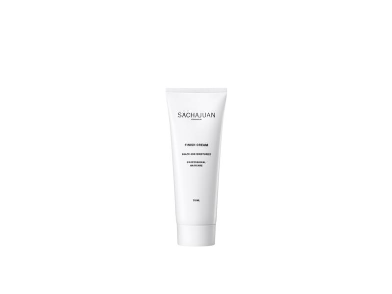 Sachajuan Haircare Finish Cream, 75 mL