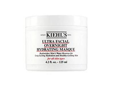 Kiehl's Ultra Facial Overnight Hydrating Masque, 125 ml - Image 1