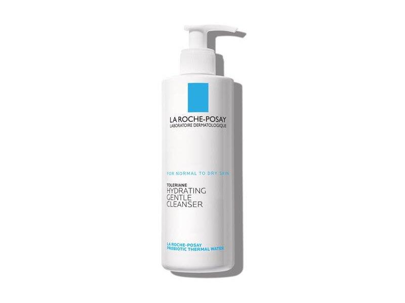 La Roche-Posay Toleriane Hydrating Face Cleanser
