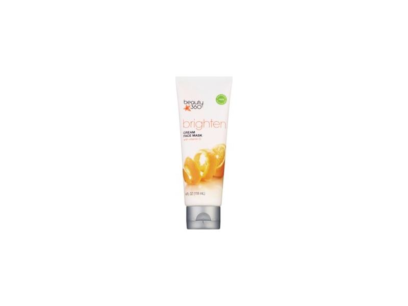 Beauty 360 Brightening Radiance Facial Mask